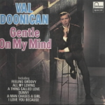 Val Doonican - Gentle On My Mind Record