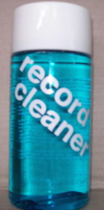 Thumbnail - RECORD CARE:STATIC CLEANER