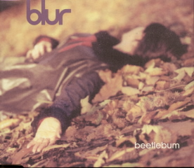 Beetlebum/all Your Life/woodpigeon Song/a Spell (for Money) - Blur
