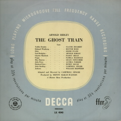 Thumbnail - GHOST TRAIN