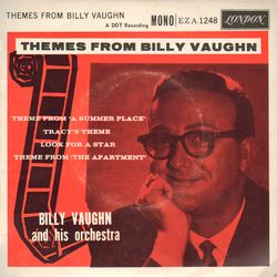 Billy Vaughn - Themes From Billy Vaughn