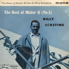 Thumbnail - ECKSTINE,Billy