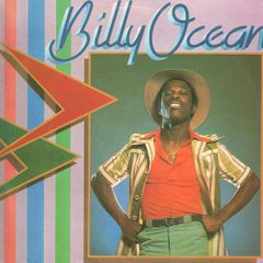 Thumbnail - OCEAN,Billy