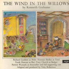 Thumbnail - WIND IN THE WILLOWS