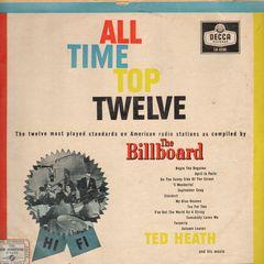 All Time Top Twelve