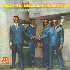 Thumbnail - BELL,Archie,& The Drells