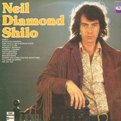 Neil Diamond - Shilo Vinyl