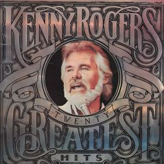Kenny Rogers - Twenty Greatest Hits Album