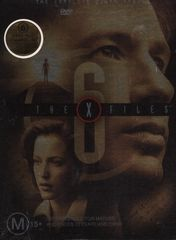 Thumbnail - X-FILES
