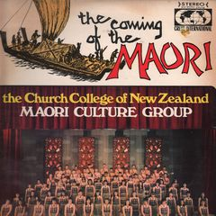 Thumbnail - CHURCH COLLEGE OF NEW ZEALAND MAORI CULTURE GROUP