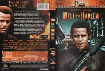Thumbnail - HELL UP IN HARLEM