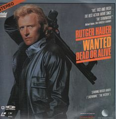 Thumbnail - WANTED DEAD OR ALIVE