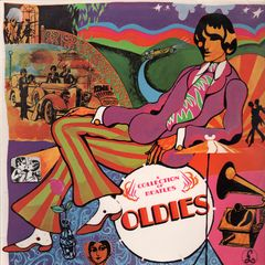 Beatles - A Collection Of Beatles Oldies CD