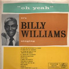 Thumbnail - WILLIAMS,Billy