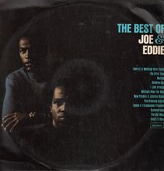 The Best Of Joe And Eddie