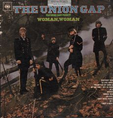 Thumbnail - UNION GAP featuring GARY PUCKETT