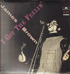 James Brown - I Got The Feeling