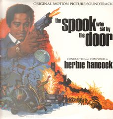 Thumbnail - SPOOK WHO SAT BY THE DOOR