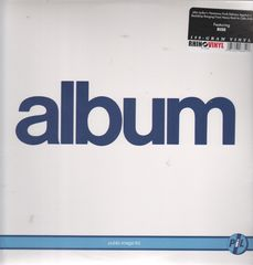 Public Image Limited - Album LP