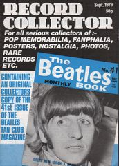 Thumbnail - RECORD COLLECTOR MAGAZINE