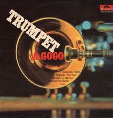 James Last Band - Trumpet A Go Go