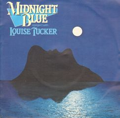 Louise Tucker - Midnight Blue/voices In The Wind