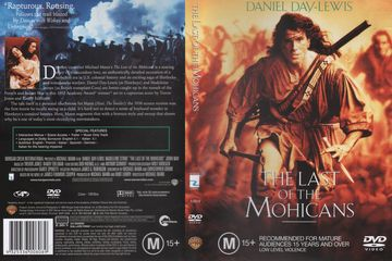 Thumbnail - LAST OF THE MOHICANS