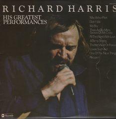 His Greatest Performances