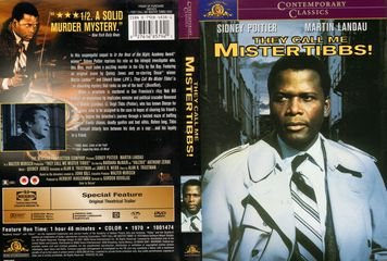Thumbnail - THEY CALL ME MISTER TIBBS