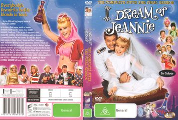 Thumbnail - I DREAM OF JEANNIE