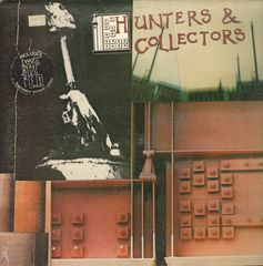 Thumbnail - HUNTERS & COLLECTORS