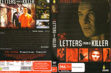 Thumbnail - LETTERS FROM A KILLER