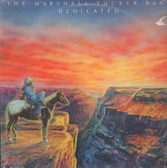 Marshall Tucker Band - Dedicated EP
