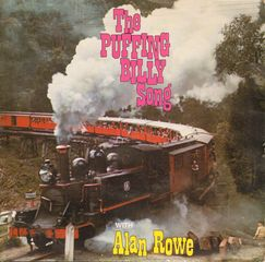 The Puffing Billy Song