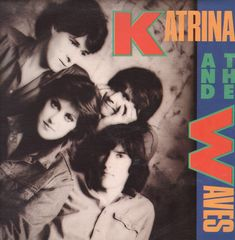 Thumbnail - KATRINA AND THE WAVES