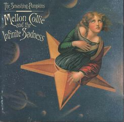 Smashing Pumpkins - Mellon Collie And The Infinite Sadness LP