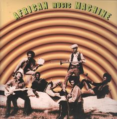 Thumbnail - AFRICAN MUSIC MACHINE
