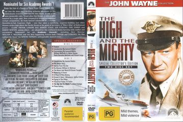 Thumbnail - HIGH AND THE MIGHTY