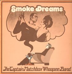 Thumbnail - CAPTAIN MATCHBOX WHOOPEE BAND