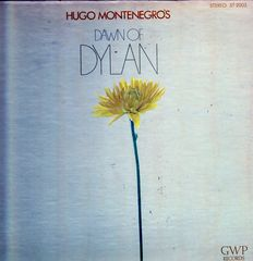 Dawn Of Dylan - Hugo Montenegro