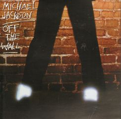 Michael Jackson - Off The Wall-special Edition