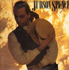 Judson Spence - Judson Spence LP