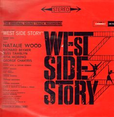 Thumbnail - WEST SIDE STORY