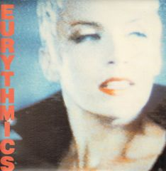 Eurythmics - Be Yourself Tonight Record