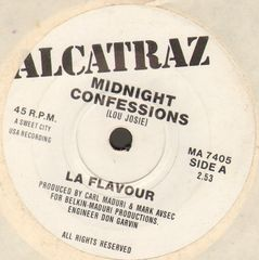 La Flavour - Mandolay/midnight Confessions