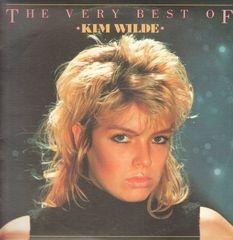 Kim Wilde The Very Best Of Kim Wilde Records Lps Vinyl