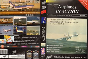 Thumbnail - AIRPLANES IN ACTION