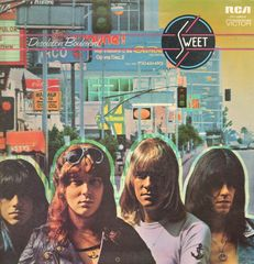 Sweet - Desolation Boulevard CD
