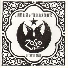 Thumbnail - PAGE,Jimmy,& The BLACK CROWES