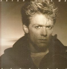 Bryan Adams - Reckless Vinyl